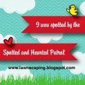 Spotting & Hearted