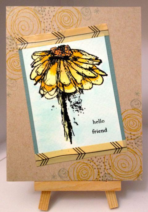 SSS June - Card 2