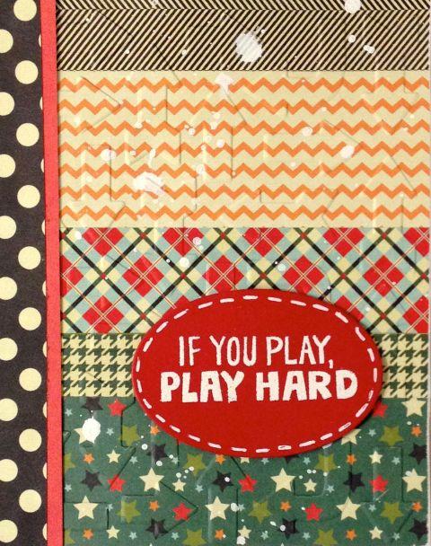 Card 12 SSS Kit