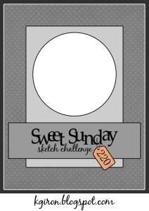 Sweet Sunday 220