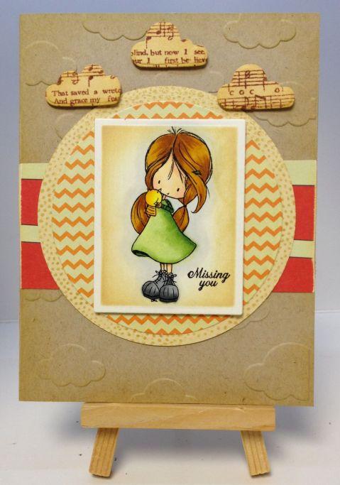 Card 5 - SSS May