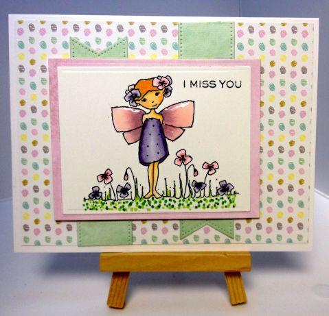 ADFD Miss You