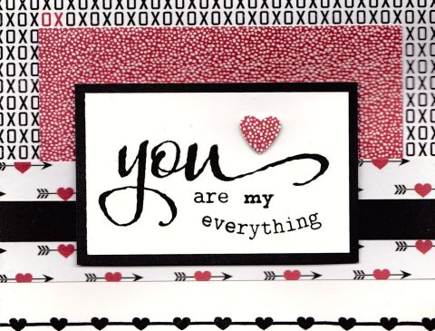You are my everything-OWH