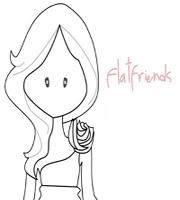 Flat Friends