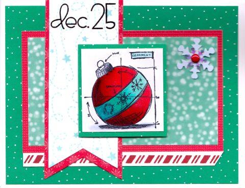 Dec 25th