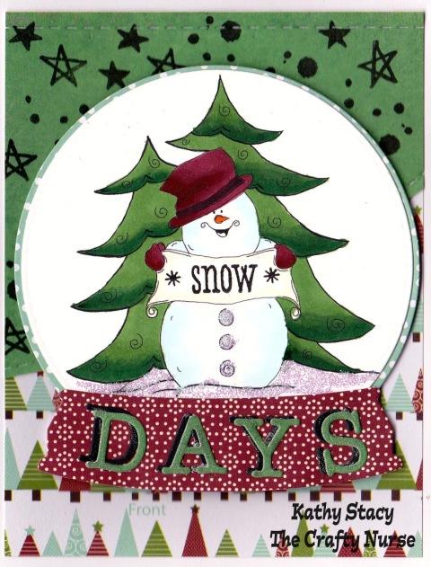 Snow Days-wm