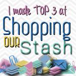 Shopping Our Stash