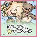 Meljen's Designs Sponsor