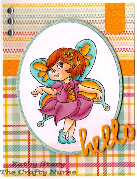 Fairy Girl-wm
