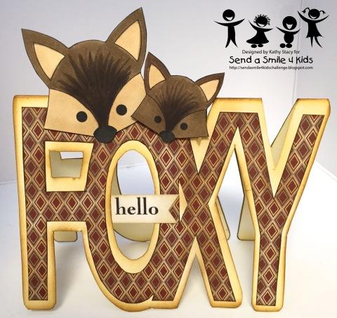 Foxy-wm