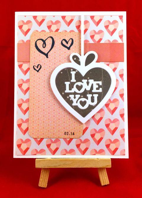 I love You - 2-2015