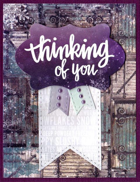 Thinking of U