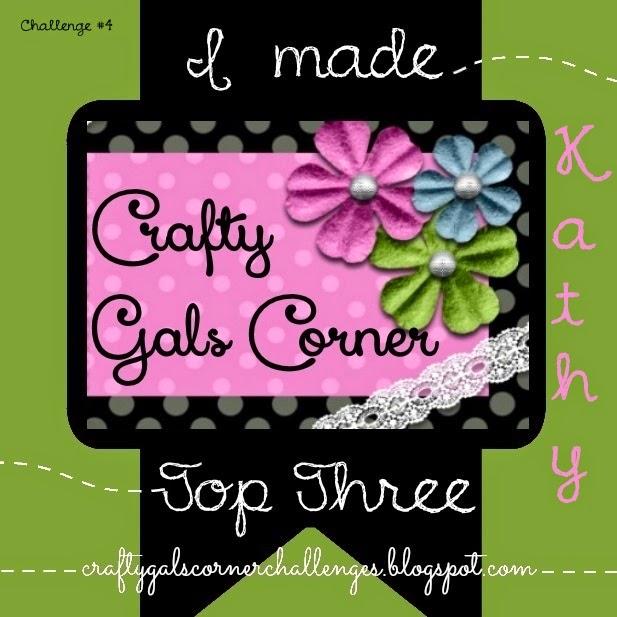 Crafty Girls Corner