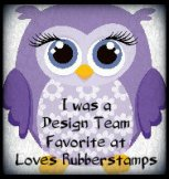 Loves Rubber Stamps