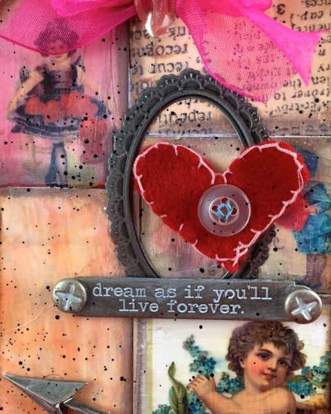 Feb Tim Holtz Close1