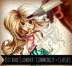 Kit & Clowder