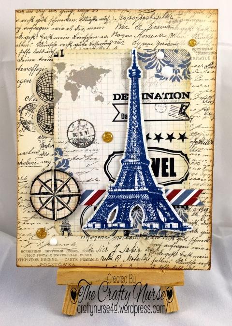 Paris-WM