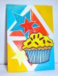Kathy's-Cupcake