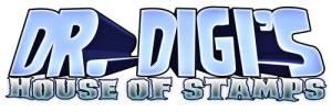 Dr. Digi's House of Stamps