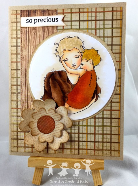 Mother & Child-wm