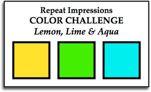 August color Challenge
