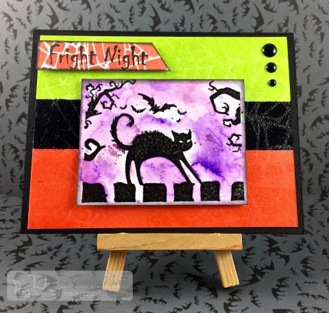 Sept Fright Night Color Stripe-wm