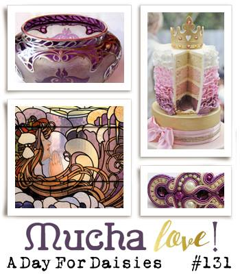 Mucha Love Inspiration