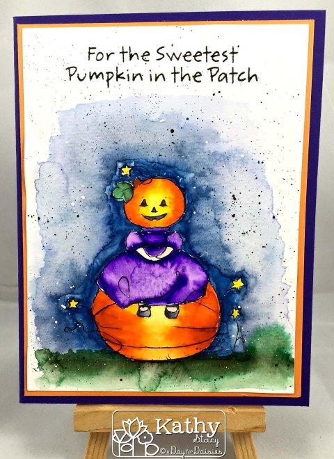 ADFD Pumpkin