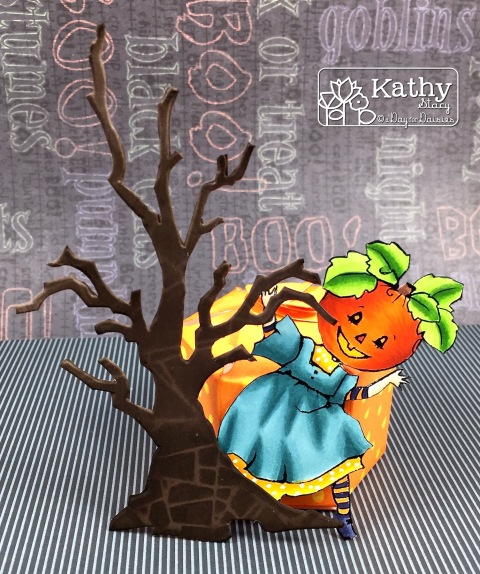 Candy PUmpkin-wm