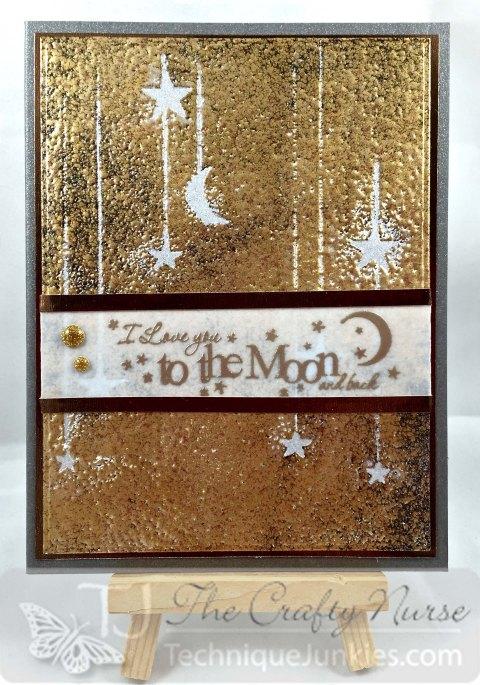 November - Gold Celestial-wm
