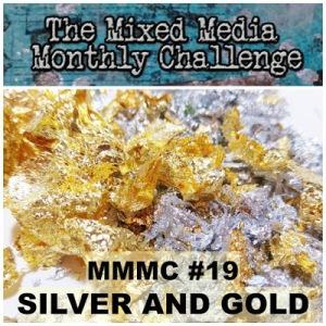 Mixed Media Challenge