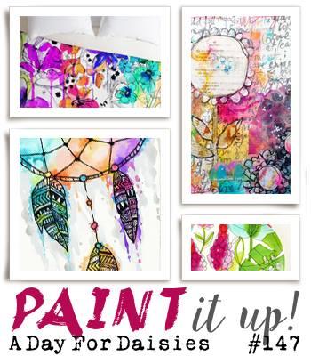 Paint it up